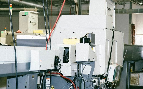 Custom Manufacturing Services and Quality Machining Services