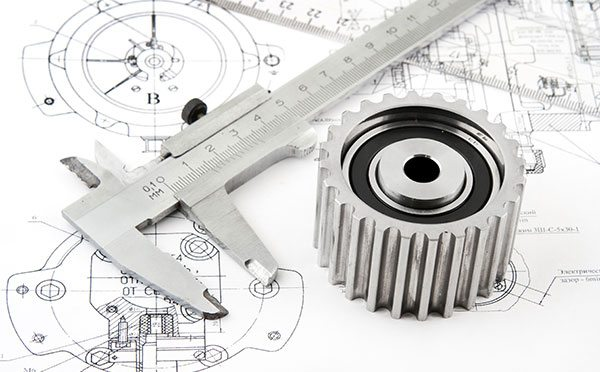 Experienced engineering support for Swiss style machining