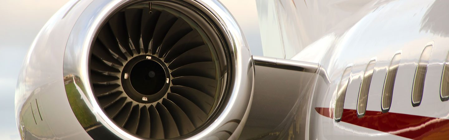 Committed to the delivery of quality aerospace parts